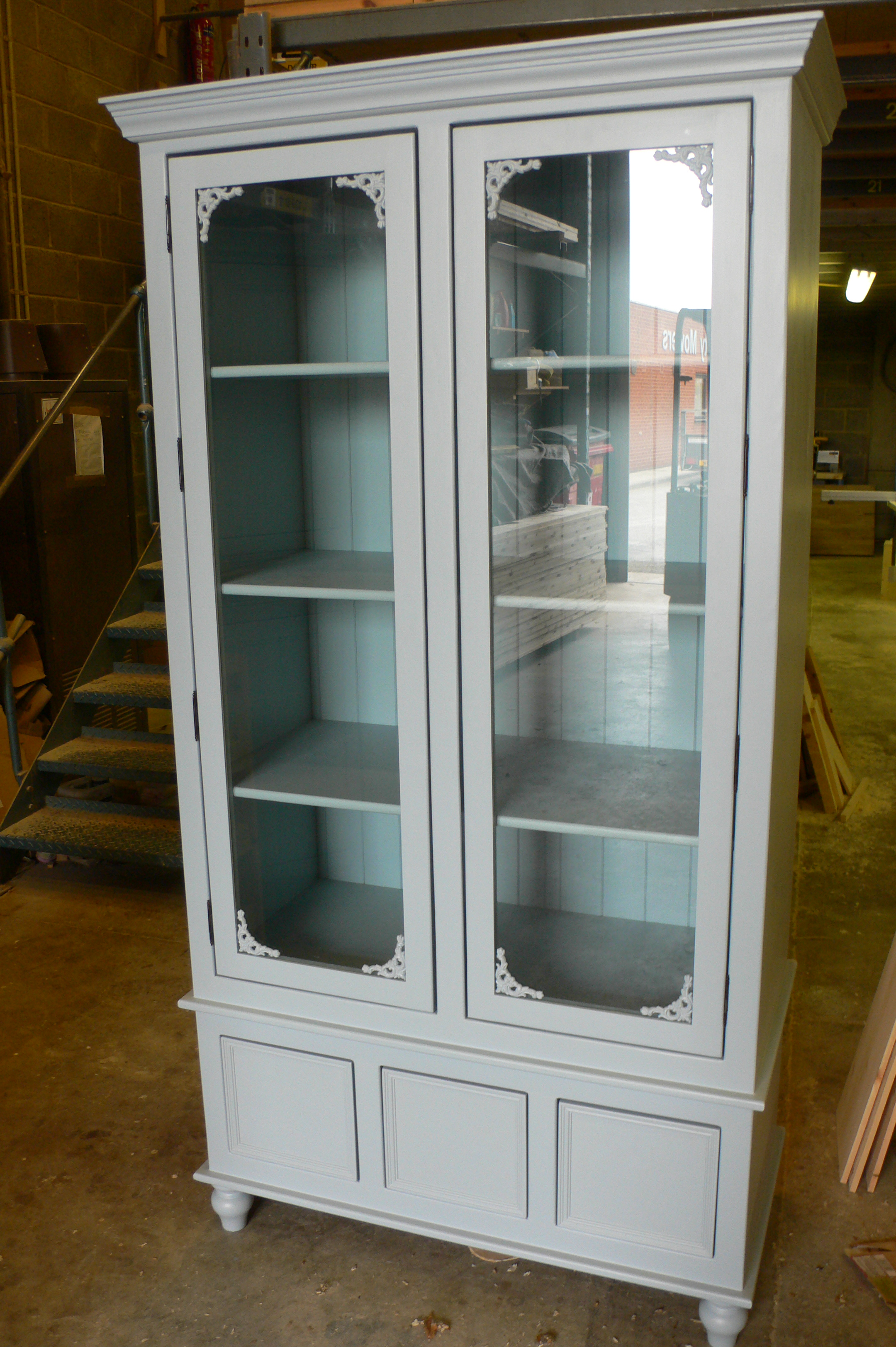 French Style Armoire The Olive Branch Ltd The Olive