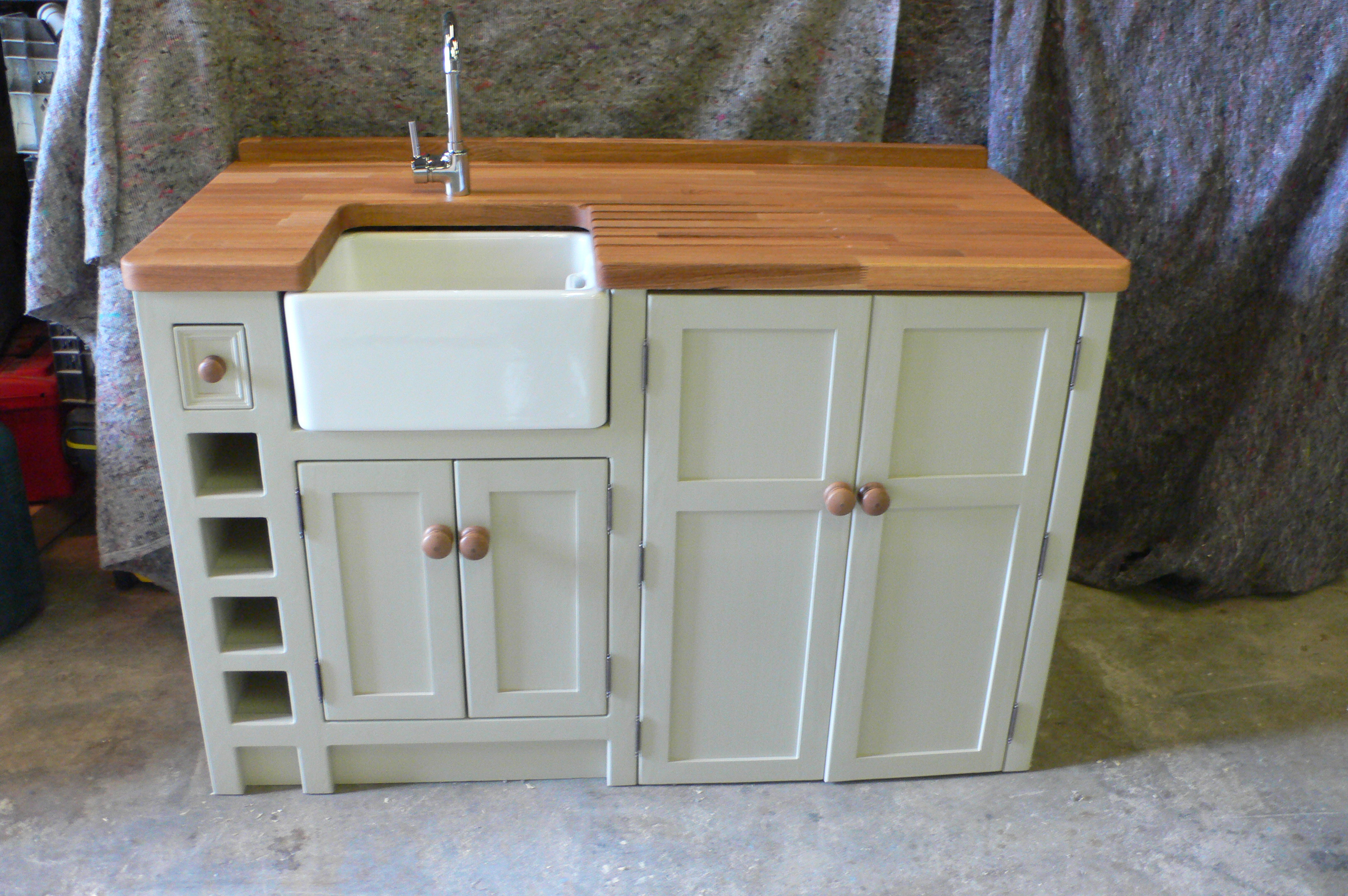 Winerack Mini Belfast Appliance Unit The Olive Branch