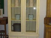 L13 Shabby Chic Style Armoire