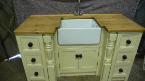 PILASTER DRAWER UNIT 002