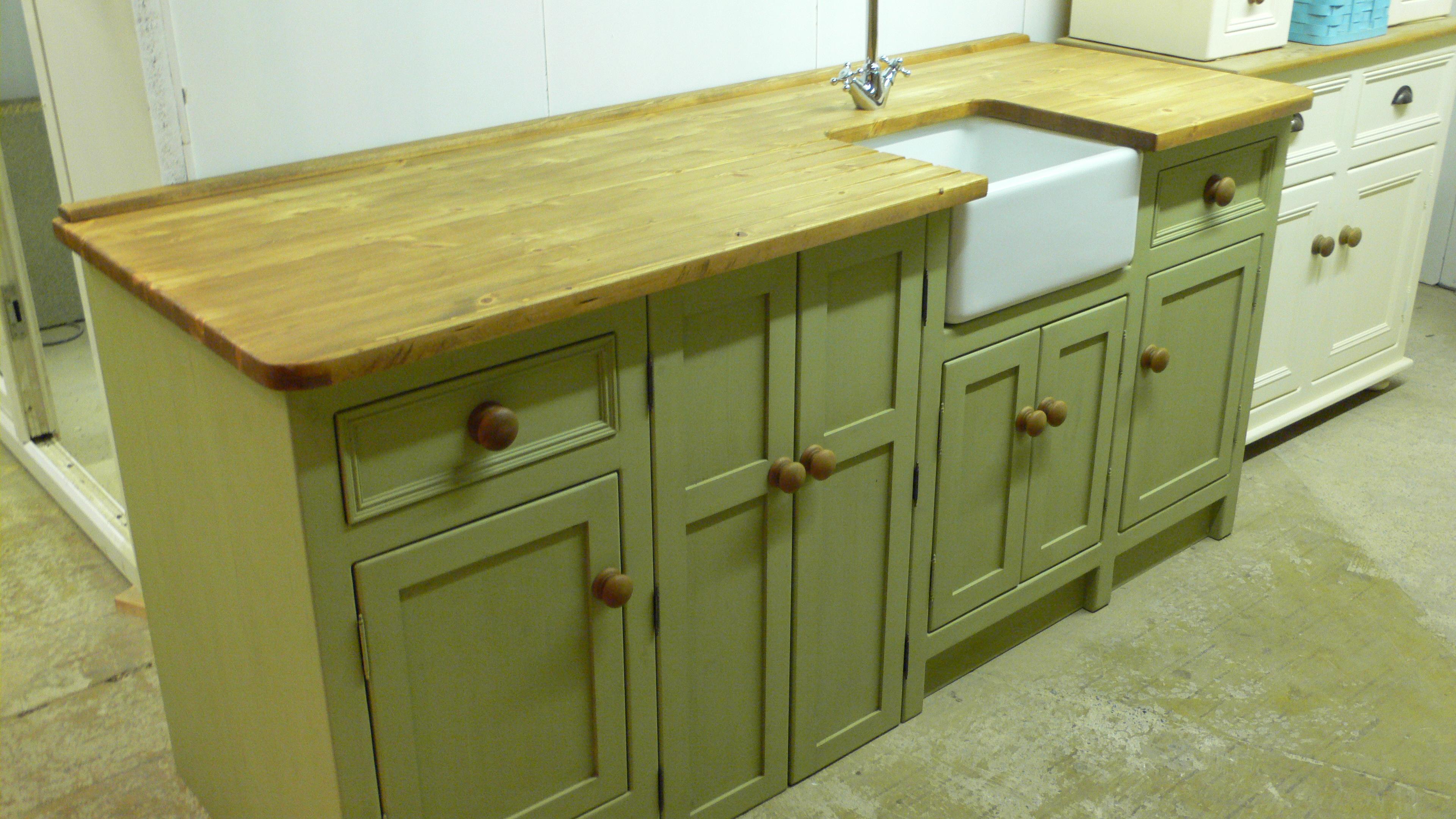 Mini Belfast Appliance Unit The Olive Branch Kitchens Ltd
