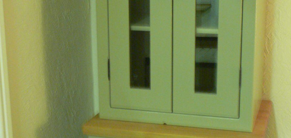 DR6 Slimline Dresser