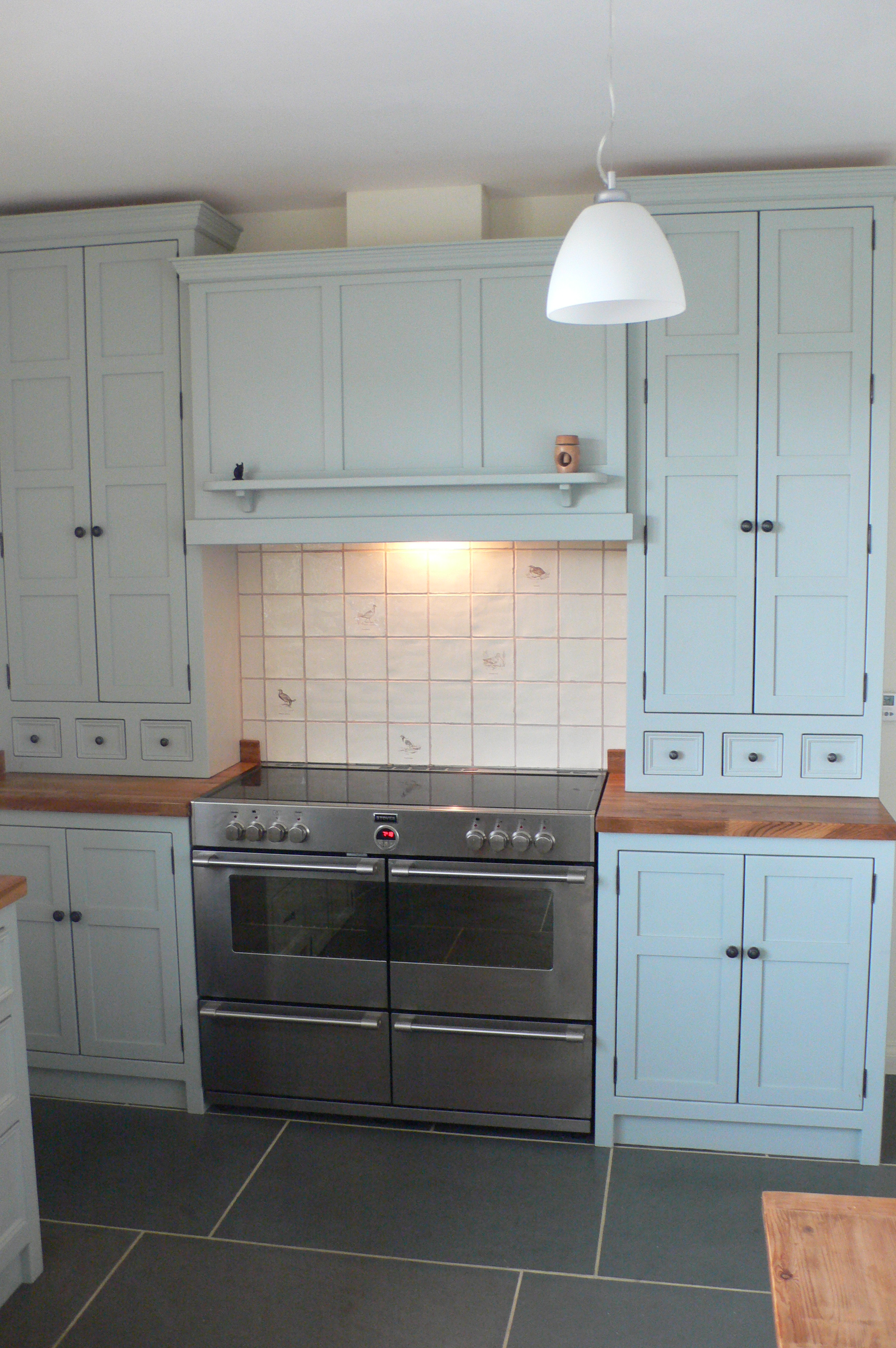 Olive Branch Kitchens Review