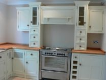 Integrated Cooker Surround Units
