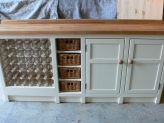 Wine Rack Unit