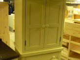 L101 Larder Cupboard with Drawers