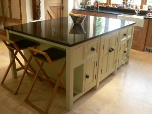 Kitchen Island With Seating Space The Olive Branch The