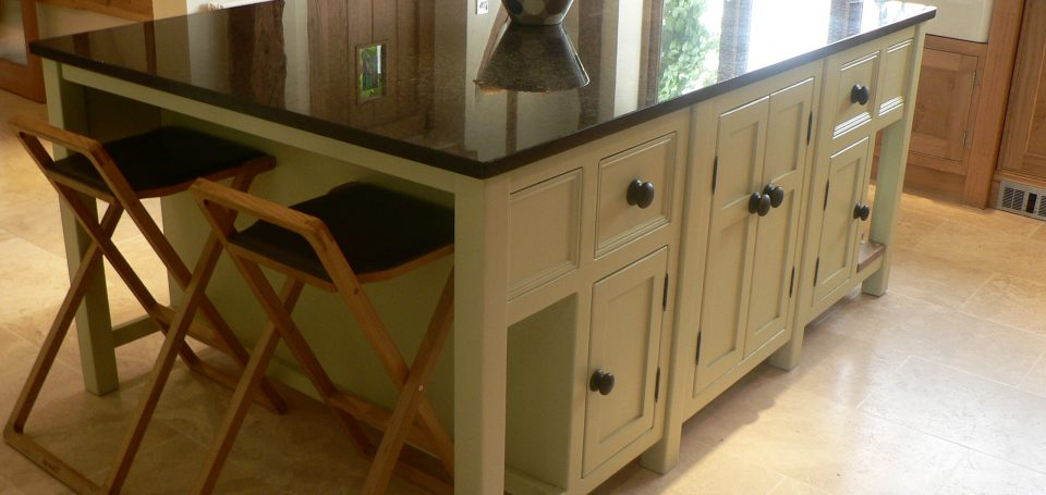 kitchen island with seating space seating feature