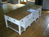 T6 Monster Kitchen Island Unit