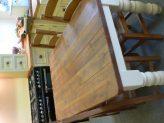 Jim's Fellbeck Chunky Kitchen table