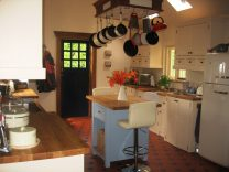 West Lodge - Full Painted Kitchen