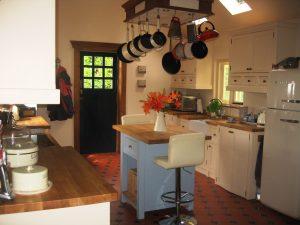 West Lodge Kitchen II
