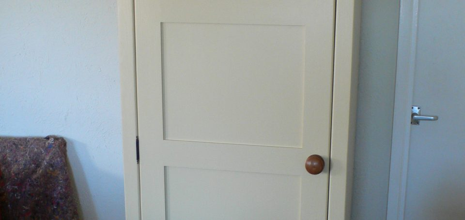 L17 pantry / store cupboard