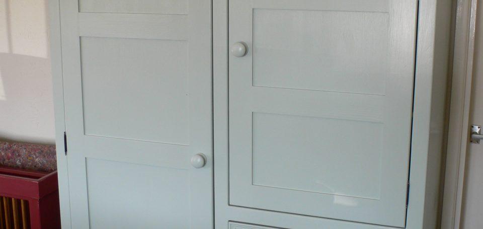 L15 'Bit Of Allsorts' Pantry shelving Cupboard-2