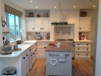 Louise kitchen Manchester freestanding unit