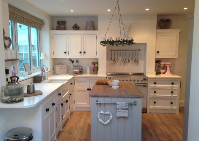 Louise\'s, Manchester freestanding kitchen units, Belfast ...