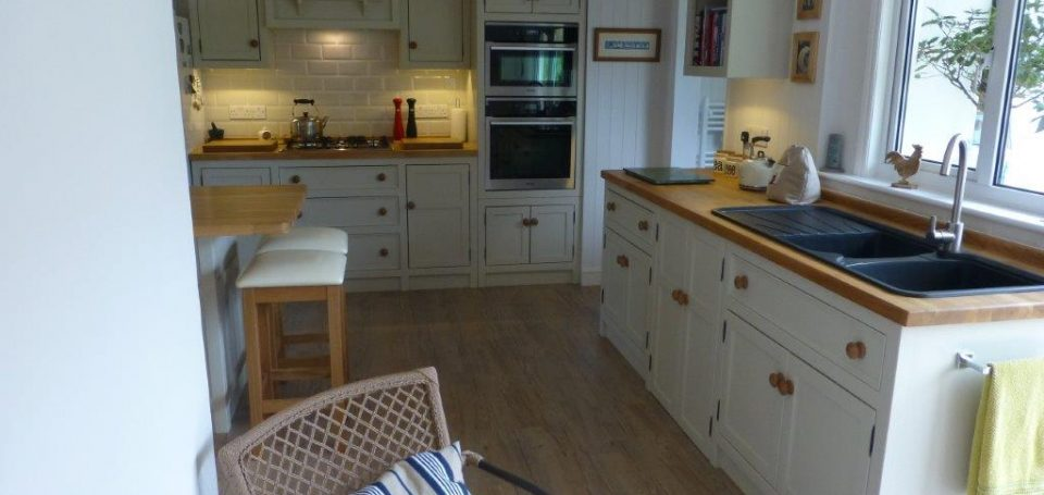 Martins new kitchen guernsey the olive branch kitchens for C kitchens ltd swanage