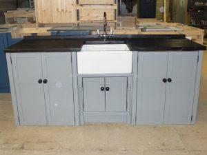 Double appliance/sink unit £1200.00 - The Olive Branch Kitchens Ltd ...