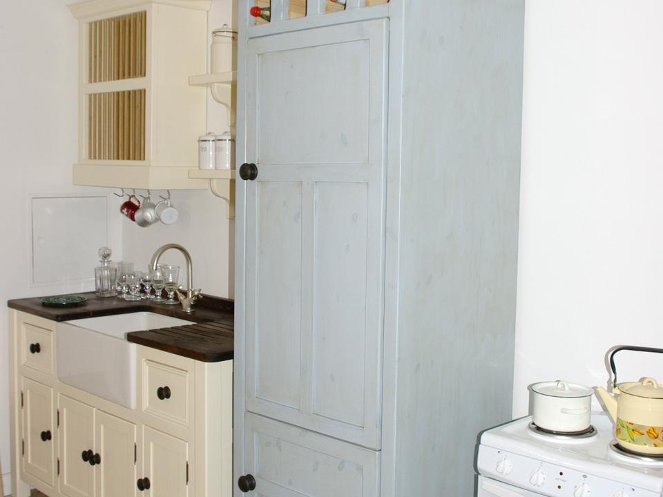 Pantry / Store Cupboard
