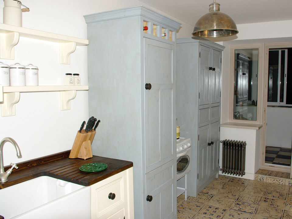 Large Larder cupboard