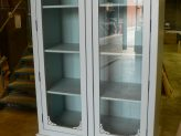 L12 French Style Armoire