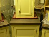 Base and Top Cupboard