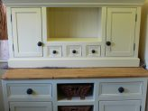 TU12 Symmetrical Top Cupboard